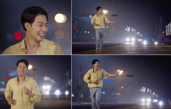 「沒關係,是愛情啊」趙寅成,讓人包骨悚然的演技「最後的一分鐘」
