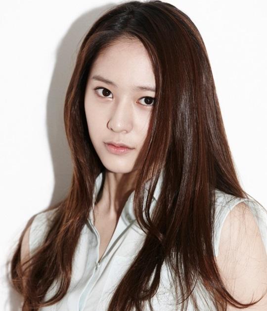 f(X) Krystal出演《對我而言可愛的她》搭檔Rain