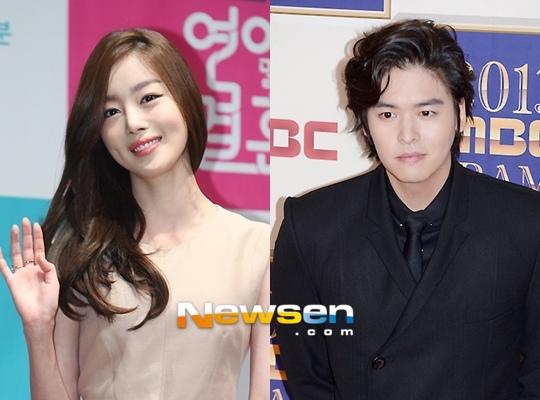 Secret韓善花出演《薔薇色戀人們》 搭檔李章宇挑戰女主角
