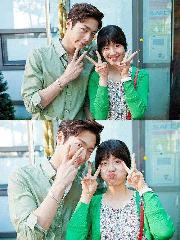 「家人之間為何這樣」南志鉉-徐康俊,明朗情侶合影「甜蜜」