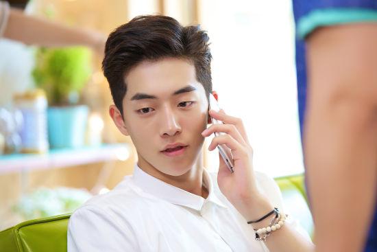 YG新人演員南洙赫出演《剩餘公主》出道