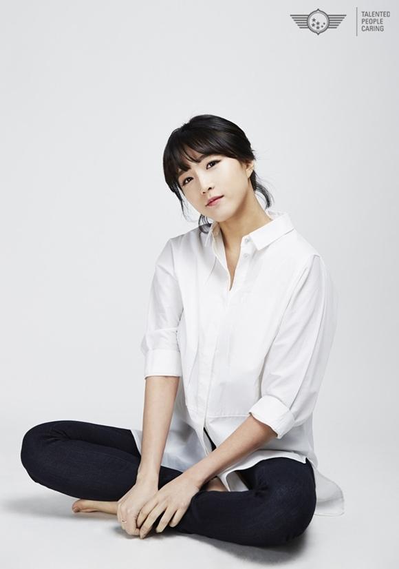 李礎熙,「對我而言可愛的她」飾演朱紅一角..意外魅力的多重人格女