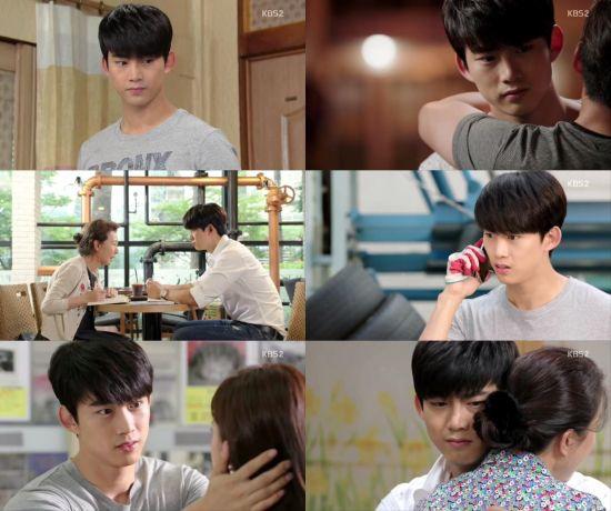 2PM澤演發表《好時節》終映感言表謝意_2