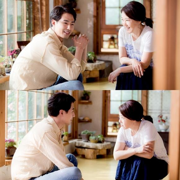 「沒關係,是愛情啊」趙寅成俘獲韓國媽媽們的芳心