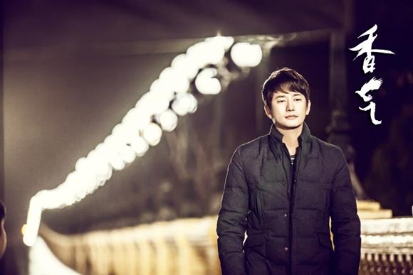 朴施厚中國電影「香氣」OST「你到來的聲音」,橫掃音源排行