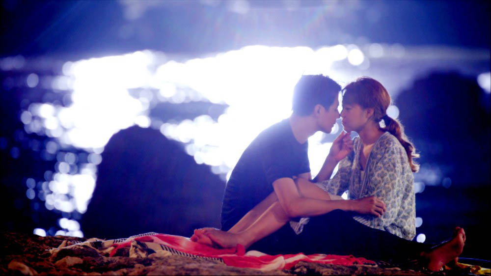 《沒關係,是愛情啊》張載烈與池海秀愛意滿滿的沖繩旅行