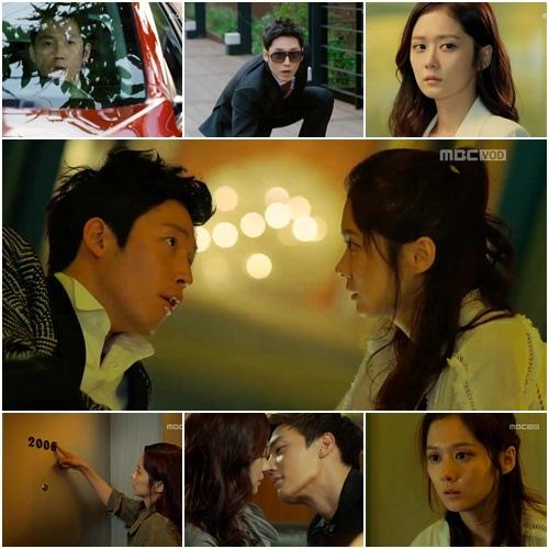 韓版《命中》收視逆轉 獲同時段收視第一