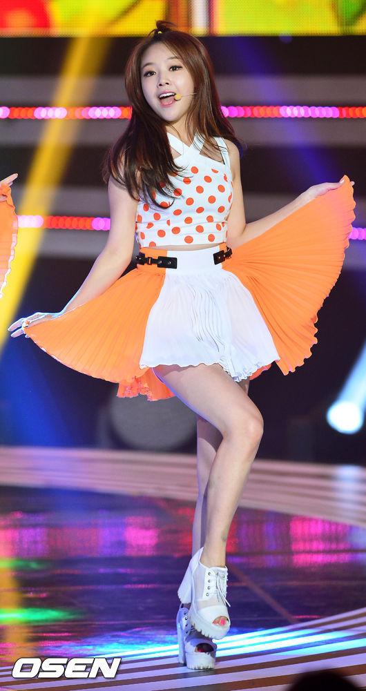 韓團GirlsDay敏雅有望出演新劇飾美女教練