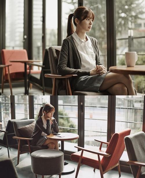 《未生》十月開播 姜素拉變身精英人才