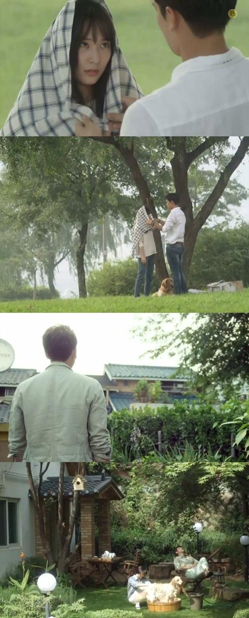 《可愛的她》Rain攜手Krystal演甜美愛情