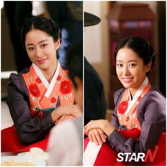「朝鮮槍手」全慧彬,滿是笑容的微笑天使..拍攝現場的「活力素」
