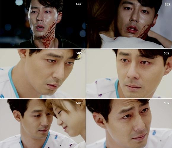 「沒關係,是愛情啊」趙寅成,入神的精神分裂症患者演技「達到高潮的演技」