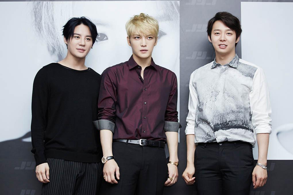 JYJ今晚臺北開唱 成員之間感情甚於家人 _1