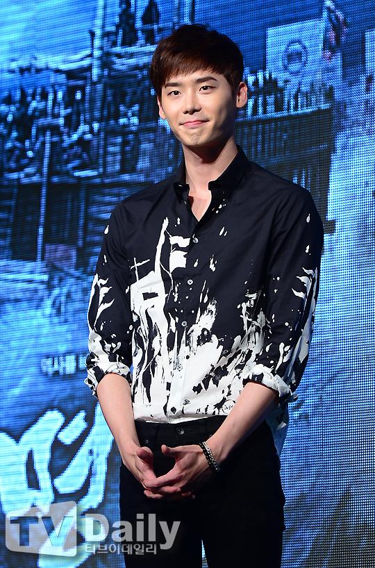 李鐘碩確定出演《Pinocchio》 《聽音》主創人員再合作