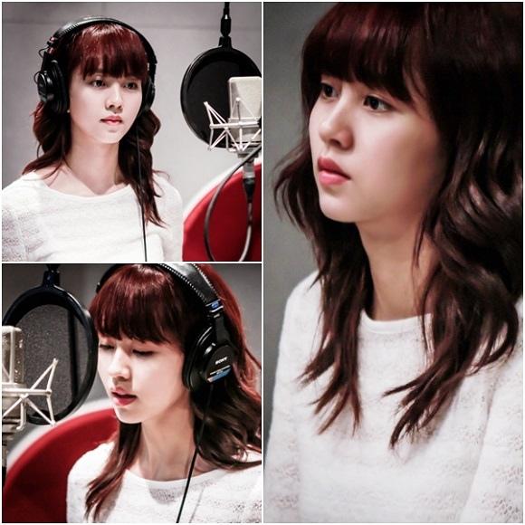 金所炫,參與「Reset」OST..展現女演員的感性魅力