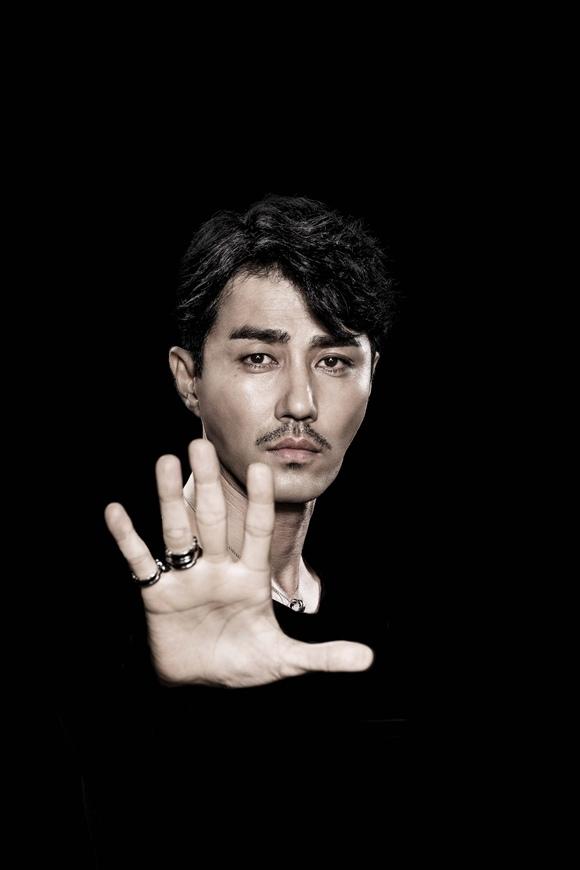 車勝元成為首位為「Bulgari」拍攝慈善海報的韓國藝人