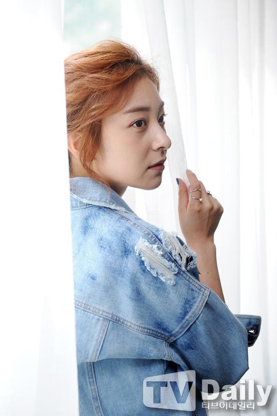 專訪王智媛:從芭蕾舞者到演員的華麗轉身_4