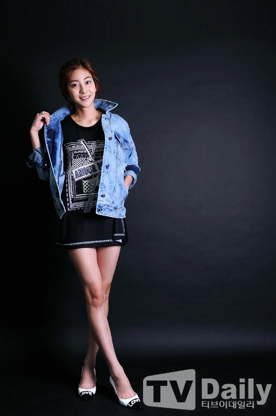 專訪王智媛:從芭蕾舞者到演員的華麗轉身_2