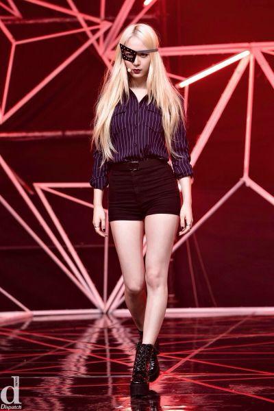 韓娛每週一星:Krystal依然可愛的那個她_3