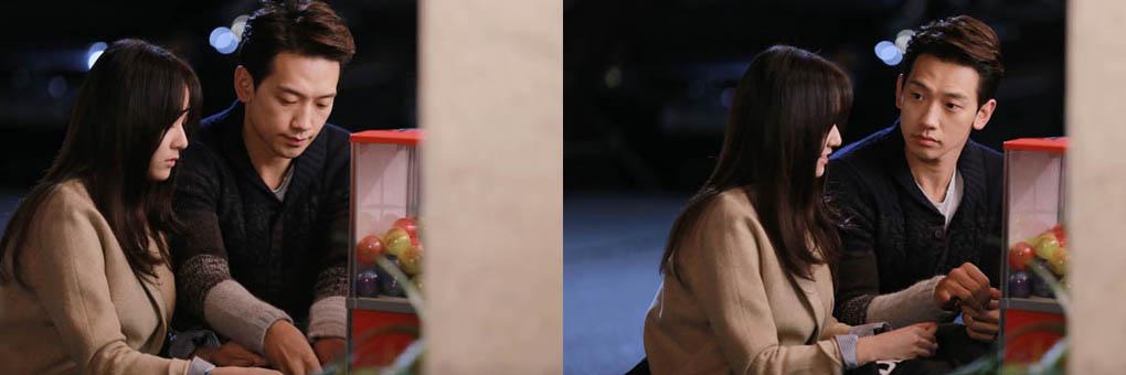 《對我而言可愛的她》曝花絮照 Rain、Krystal甜蜜似情侶 _2