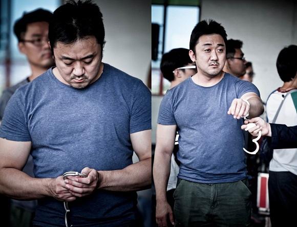 「壞小子們」馬東錫,用手銬開起無可救藥的「玩笑」