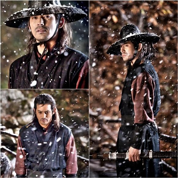 「下女們」吳志浩,首次拍攝就盡顯存在感「花美男登場」