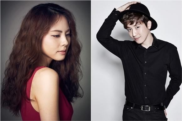 朴志胤-曺炯雨,參與「傲慢與偏見」主題曲 「甜蜜的情歌」