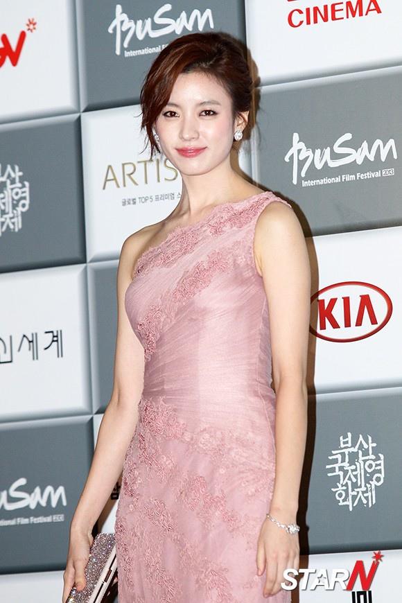 韓孝珠,將出演「Beauty Inside」女主..20位男主角是誰?