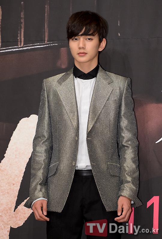 劉承浩下月初退伍 電影電視劇邀約不斷