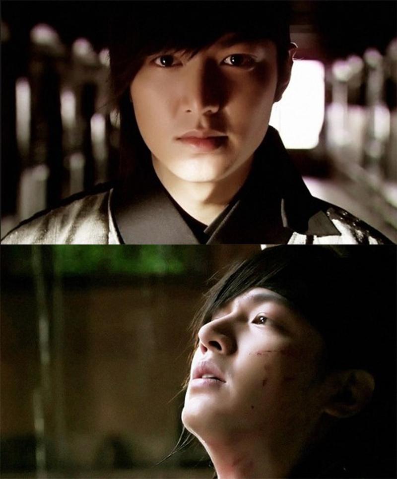 李敏鎬主演《信義》成日本觀眾最喜歡的韓劇 _3
