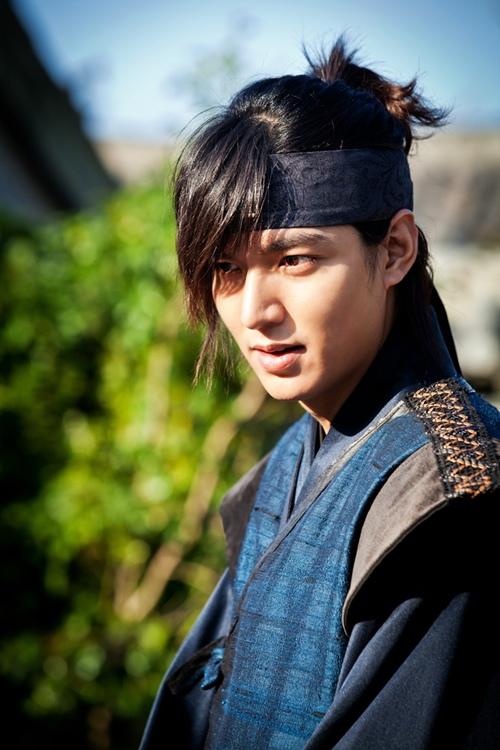 李敏鎬主演《信義》成日本觀眾最喜歡的韓劇 _2