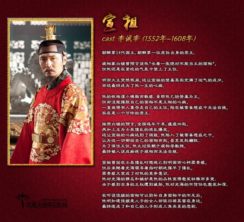 王的面孔_人物介紹_3