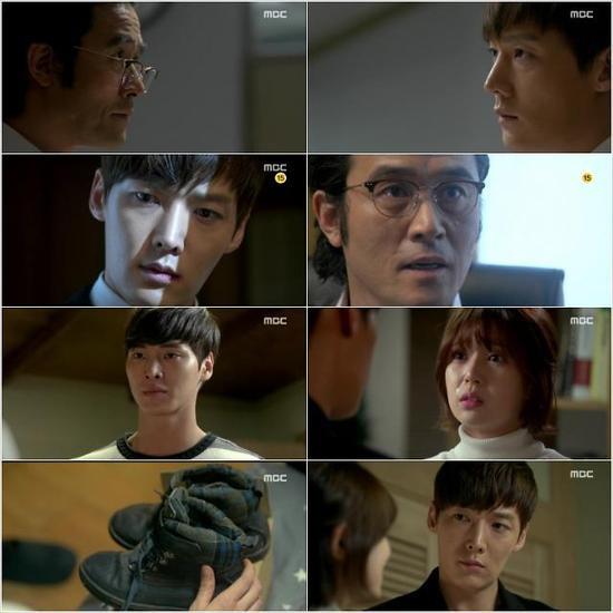 韓劇《傲慢》收視率為《明日如歌》兩倍