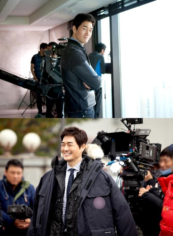 「Healer」劉智泰,溫暖的微笑+特級的貼心之舉 成為拍攝現場的紳士男