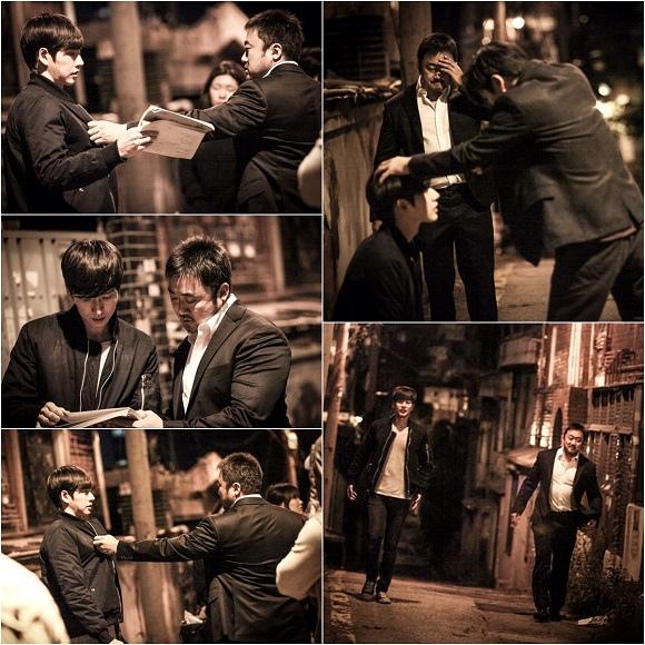 「壞小子們」馬東錫,十分疼愛朴海鎮「就像親兄弟一樣~」