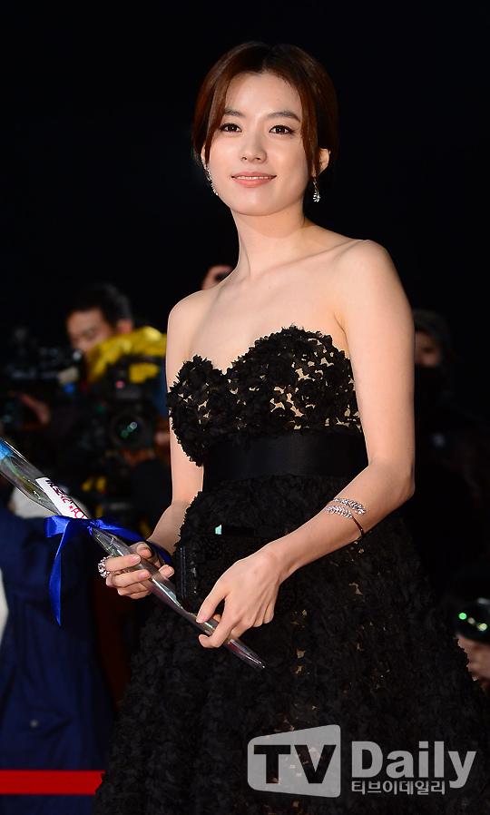 韓孝珠確認出演《解語花》 扮朝鮮第一名妓