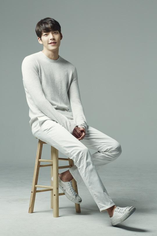 專訪金宇彬:冷酷型男面具下的純真暖男 _1