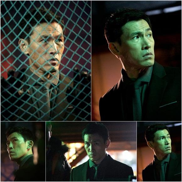 「SPY」劉五性,拍攝現場直擊 「冷血的間諜 vs 反轉魅力男」