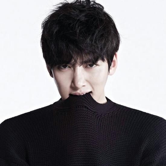 韓娛每週一星:池昌旭 治癒系男人的逆襲