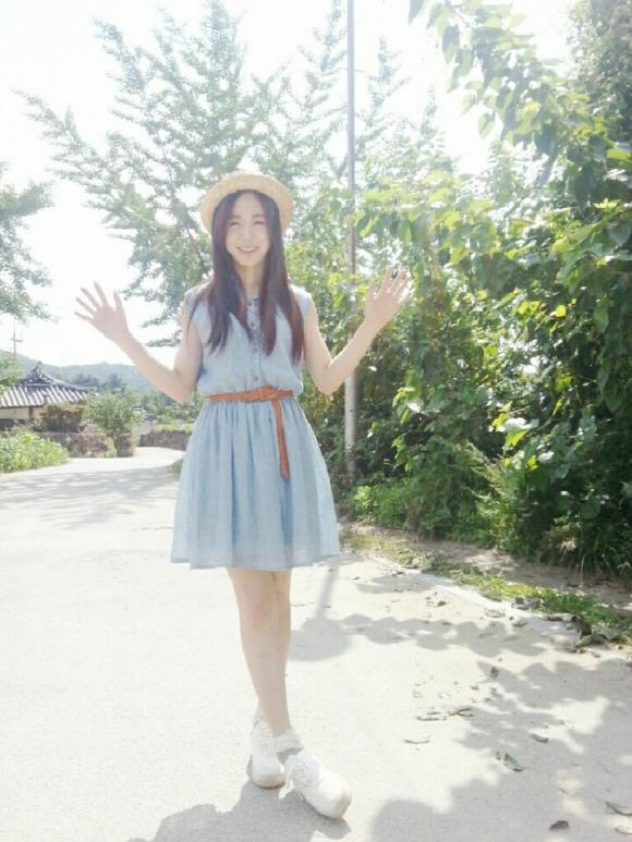 AOA抿娥,「現代農夫」終演所感「像是結束了一場長時間的旅行」
