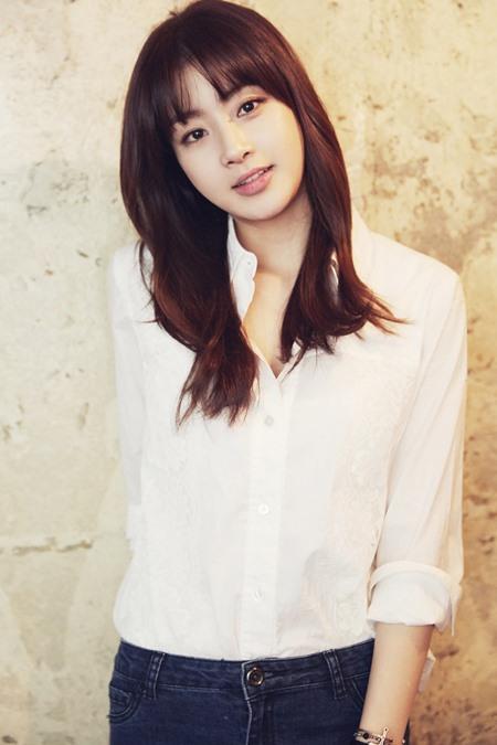 韓星姜素拉:不演《未生》會後悔一生_1