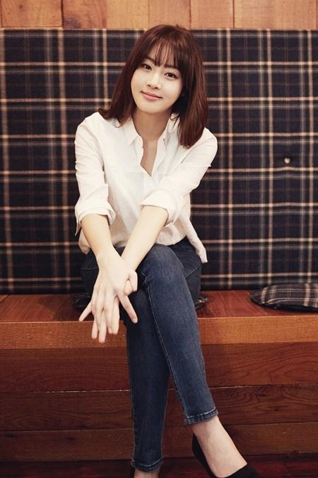韓星姜素拉:不演《未生》會後悔一生_2