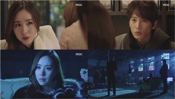 「Kill me Heal me」簡美妍,成為教訓地成的神秘魔女閃亮登場