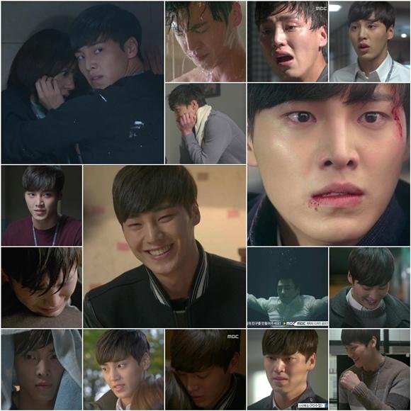 「傲慢與偏見」李太奐,表情演技16重組合「從小可愛到上男人」