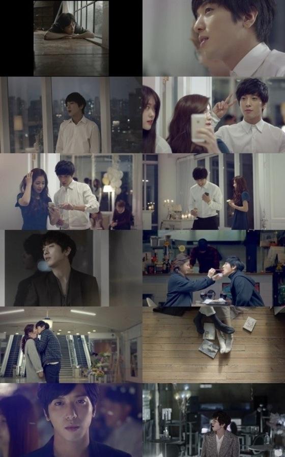 CNBLUE鄭容和公開《One Fine Day》完整MV 變傷情男人