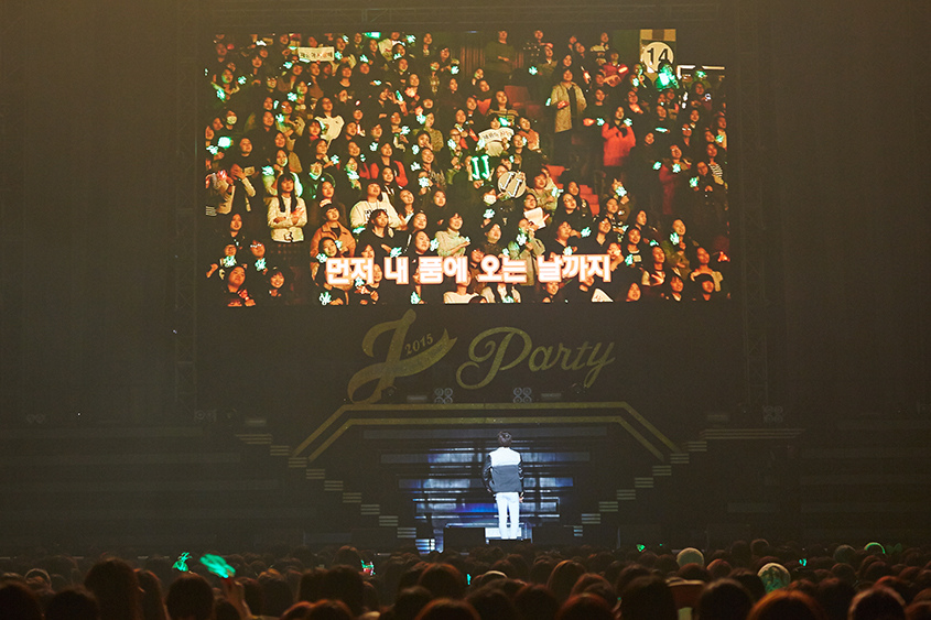 JYJ金在中生日會邀6000名粉絲共度 _8.jpg