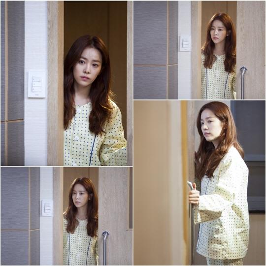 「海德、哲基爾與我」韓志旼身穿患者服也依然閃耀的女神美貌