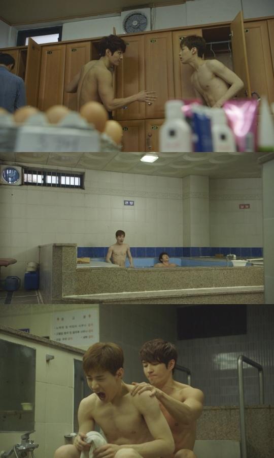 《百折不撓具海拉》Henry體驗「恐怖」韓國澡堂