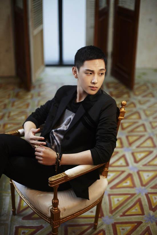 帝國之子林時完憑《辯護人》入圍第8屆亞洲電影節新人獎