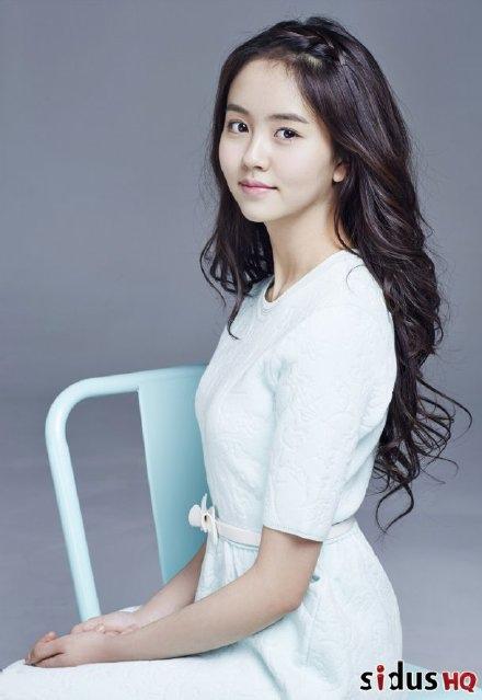 金所炫加盟《感覺男女》演朴有天妹妹